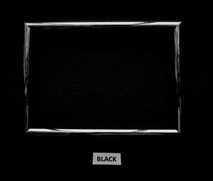 Preview wallpaper black, word, frame, surface