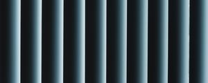 Preview wallpaper blinds, stripes, shadow, dark