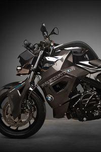 Preview wallpaper bmw, f800r, predator, bike
