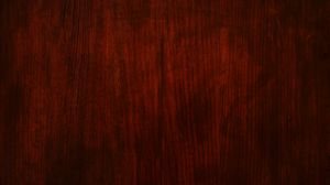 Preview wallpaper board, brown, lacquered