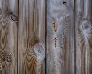 Preview wallpaper boards, wood, texture, surface, brown