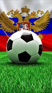 Preview wallpaper brazil, fifa, world cup, 2014, football