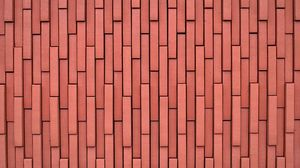 Preview wallpaper brick, wall, texture, surface