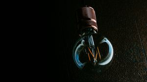 Preview wallpaper bulb, electricity, light