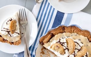 Preview wallpaper cake, dessert, pastries