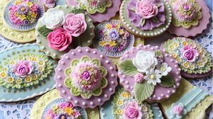 Preview wallpaper cake, food, dessert