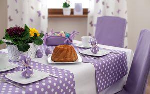Preview wallpaper cake, table, decoration, celebration, serving