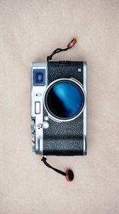Preview wallpaper camera, lens, equipment