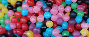 Preview wallpaper candy, chewy, lots, colorful