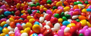 Preview wallpaper candy, colorful, bright