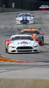 Preview wallpaper cars, tuning, race, track