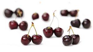 Preview wallpaper cherry, berry, ripe