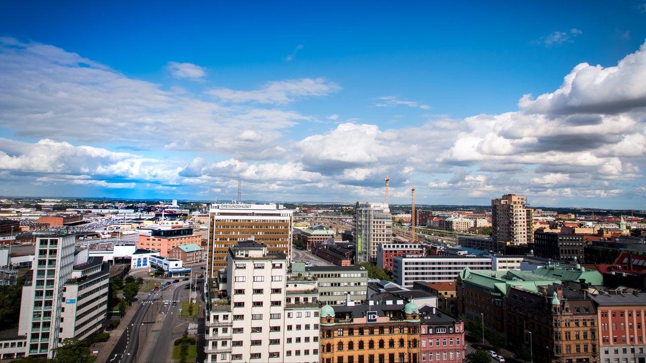 【壁纸桌面】城市、建筑物、公寓、建筑高清壁纸免费下载
