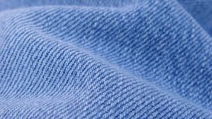 Preview wallpaper cloth, jeans, folds, texture