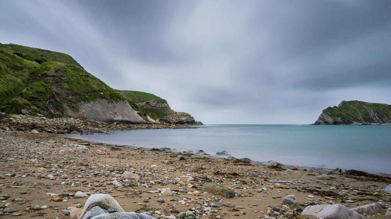 Wallpapercoast,rocks,sea,landscape高清壁纸免费下载