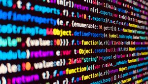 Preview wallpaper code, text, colorful, symbols, programming