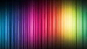 Preview wallpaper color, spectrum, bands, vertical