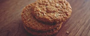 Preview wallpaper cookies, cakes, chips