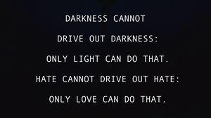 Preview wallpaper darkness, love, motivation, inspiration