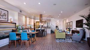 Preview wallpaper design, interior, living, furniture