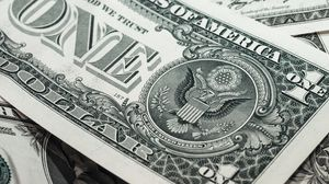 Preview wallpaper dollar, bill, banknote