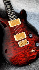 Preview wallpaper electric guitar, guitar, music, musical instrument