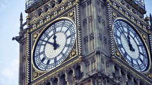 Preview wallpaper england, london, big ben