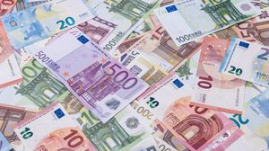 Preview wallpaper euro, money, bills, currency