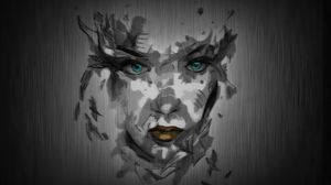 Preview wallpaper face, paint, background