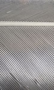 Preview wallpaper feather, macro, gray