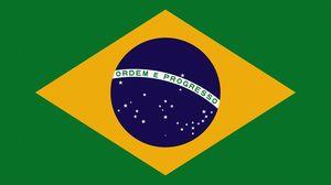 Preview wallpaper flag, brazil, symbolism
