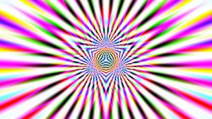Preview wallpaper fractal, lines, stripes, abstraction, colorful