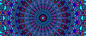 Preview wallpaper fractal, pattern, circles, abstraction