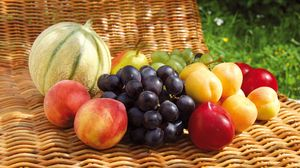 Preview wallpaper fruit, assorted, tasty