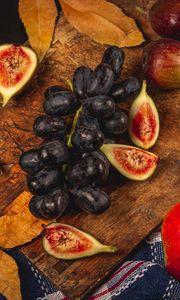 Preview wallpaper fruit, fresh, still life, aesthetics