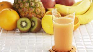 Preview wallpaper fruit, juice, fresh