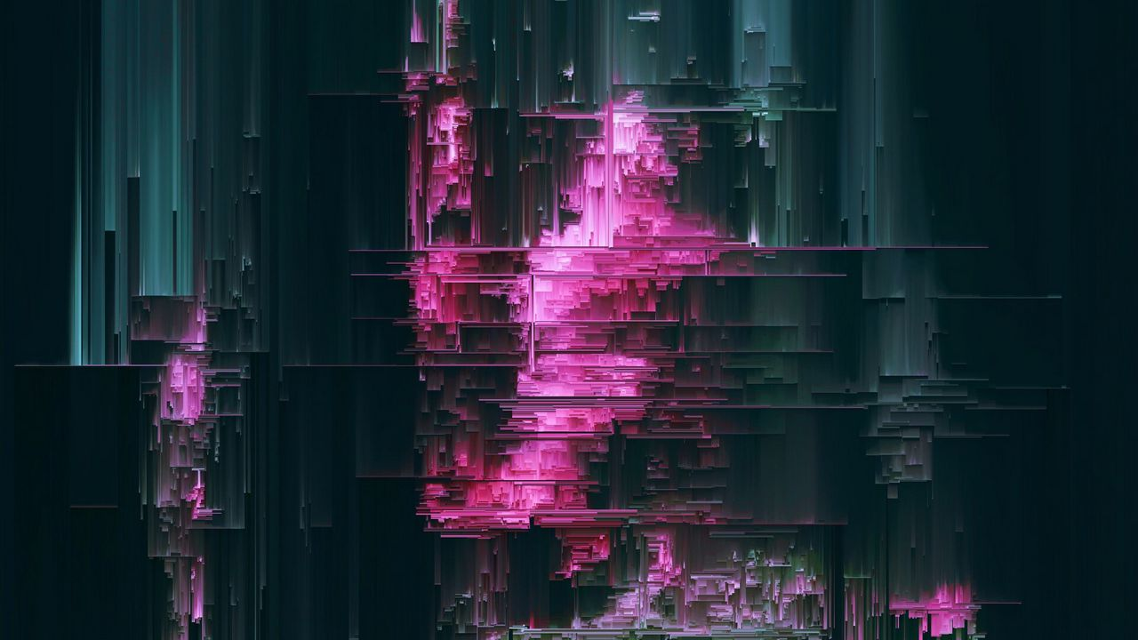 Wallpaperglitch,lines,noise,abstraction高清壁纸免费下载