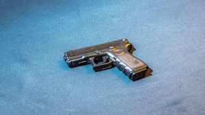 Preview wallpaper glock, gun, weapon