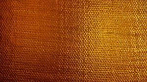 Preview wallpaper gold, burlap, cloth, canvas, weaving