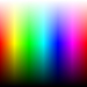 Preview wallpaper gradient, stripes, abstraction, colorful