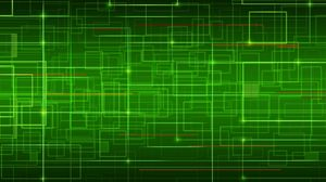 Preview wallpaper grid, system, green, cells, form