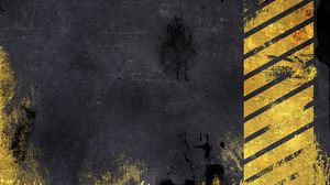 Preview wallpaper grunge, marking, asphalt, gray, spots