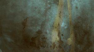 Preview wallpaper grunge, spots, texture, dark, lines