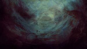 Preview wallpaper grunge, stains, texture, dark