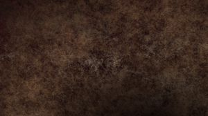 Preview wallpaper grunge, texture, spots, dark, brown