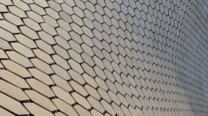 Preview wallpaper hexagon, figure, honeycomb, texture