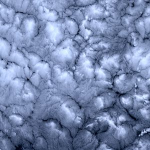 Preview wallpaper clouds, atmosphere, aerial view, texture