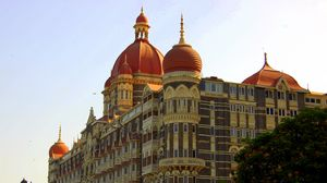 Preview wallpaper india, taj mahal palace, building