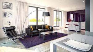 Preview wallpaper interior, design, living room, furniture, dining room