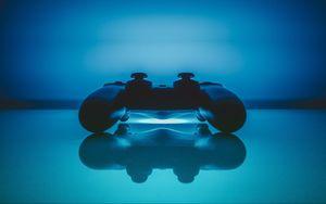 Preview wallpaper joystick, controller, gamepad